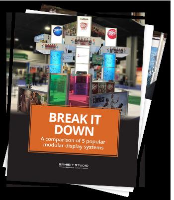 Break It Down: Modular Display Comparison cover