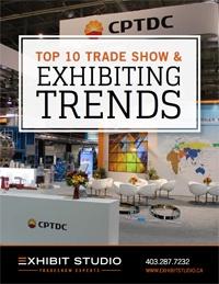 Top 10 Trade Show & Exhibiting Trends