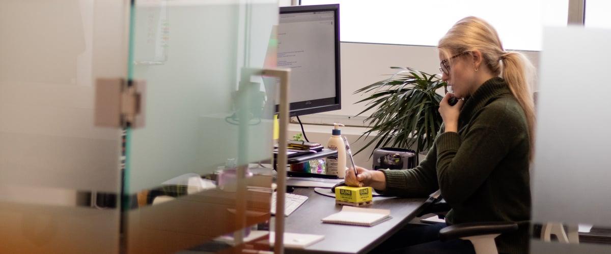 Exhibit studio design department services