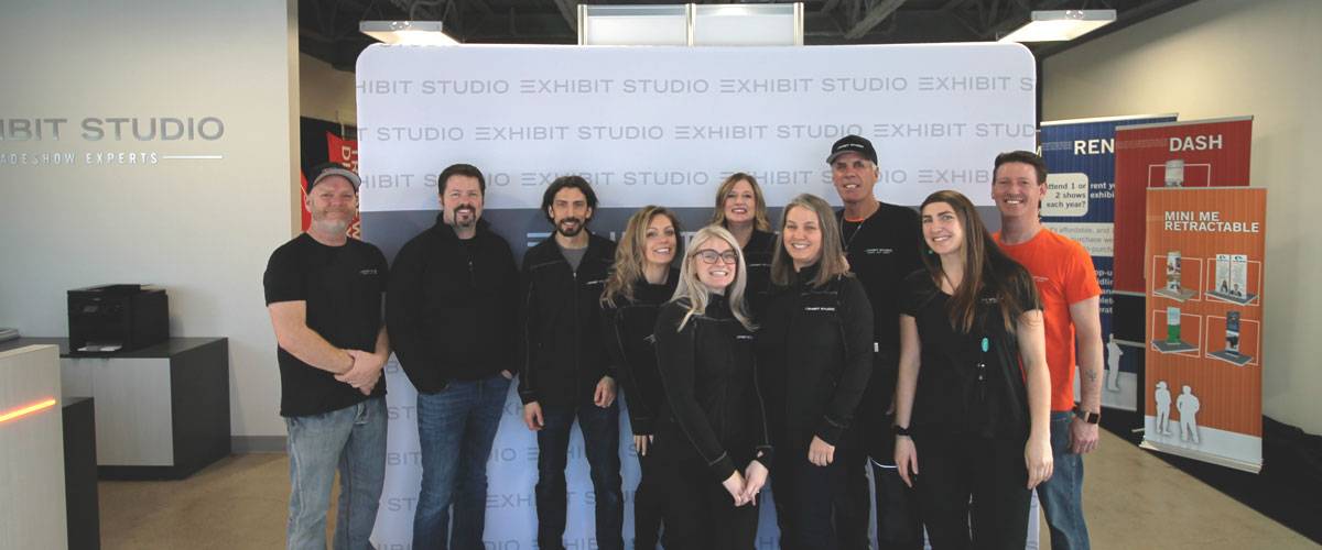 exhibit studio team header