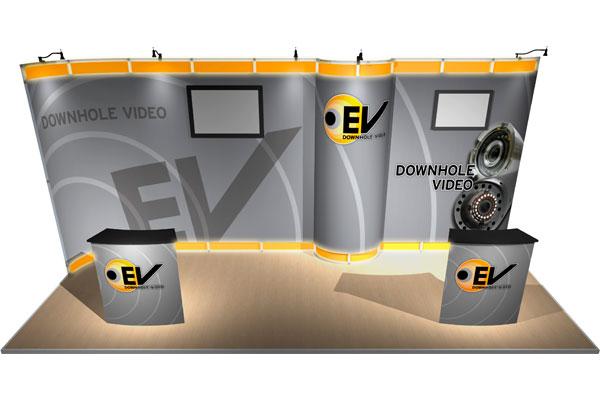 EV Canada exhibit