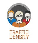 Trade Show Strategy, Traffic Density