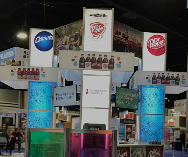 Exhibit Studio Modular Display System