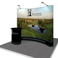 Simple Pop-Up Display for Inglewood