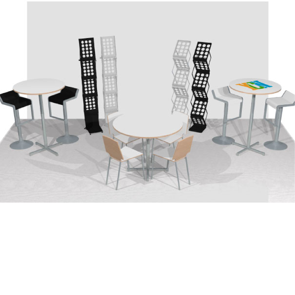 Rental Tables and Chairs