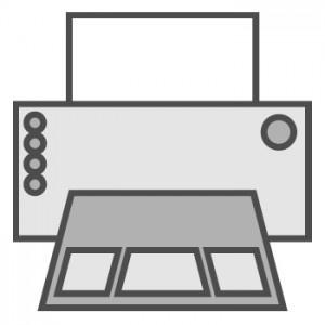 print production