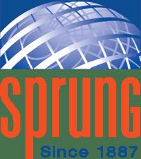 Sprung-Logo