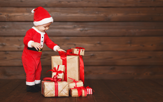 How is a trade show exhibit like Christmas? Well, the same time and effort you put into your holiday shopping should also be put into the promotional ...